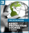 Asset Protection 10 Session Seminar