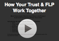 how your ap and flp work together